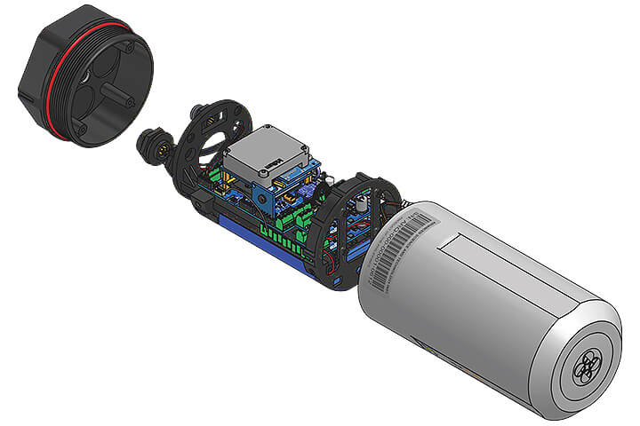 Advanced Remote Data-acquisition | TechTrans