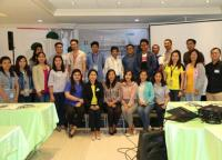 IP Road Show in Isabela