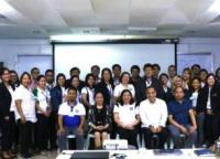 DOST employees on IP Rights October 04, 2019