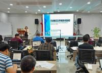 Seminar on Enhancing and Operationalizing Intellectual Property Management and Business Development