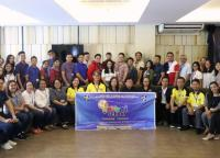ISP's Trainors' Training Program expands its services in Visayas and Mindanao